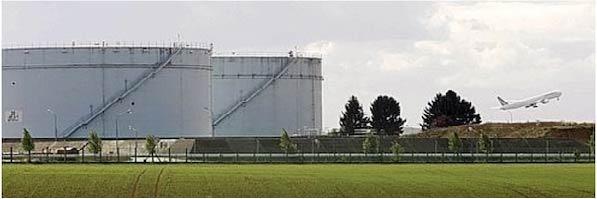 Industrie ICPE